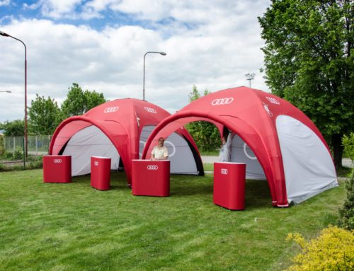 15% Off Event Tent & Furniture Packages